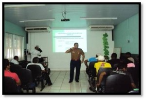 treinamentos