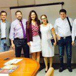 Itapecuru Bioenergia em reunião com o Sindicato das Indústrias de etanol (Sindicanalcool) do Maranhão