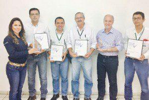 Itapecuru Bioenergia, fortalecendo parceria com a GE Power e Water